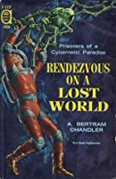 Rendezvous on a Lost World (Rim World, #4)