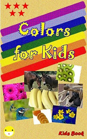 Colors for Kids: Colors of Animal, Fruit and Flower for kids. Aris Key