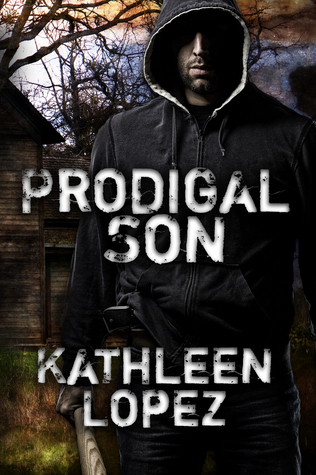 Prodigal Son  by  Kathleen Lopez
