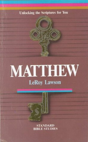 Your Way or Gods Way: Developing Christian Character When on One Else Cares  by  Leroy Lawson