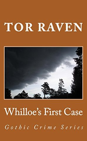 Whilloes First Case Tor Raven