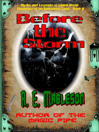 Before the Storm  by  A.E. Mableson