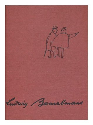 The best of times,: An account of Europe revisited, Ludwig Bemelmans