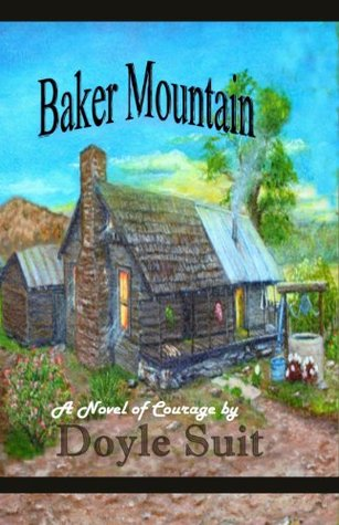 Baker Mountain  by  Doyle Suit