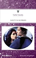 Safety In Numbers (Wild West Bodyguards #5)
