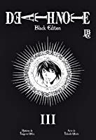 Death Note: Black Edition, Volume 3 (Death Note: Black Edition #3)