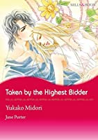 Taken by the Highest Bidder (Mills & Boon comics)