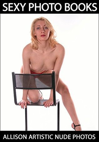 Allison Teases in a Dress - Sexy Adult Photo Book Sexy Photo Books