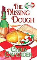 The Missing Dough (Pizza Lover's Mystery)