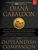 The Outlandish Companion: The First Companion to the Outlander series, covering Outlander, Dragonfly in Amber, Voyager, and Drums of Autumn