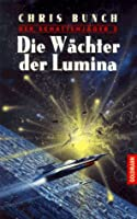 Die Wächter der Lumina (Shadow Warrior, #2)