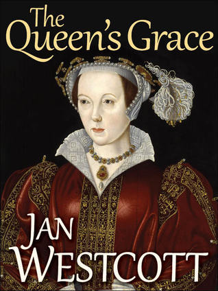 Queens Grace Jan Westcott