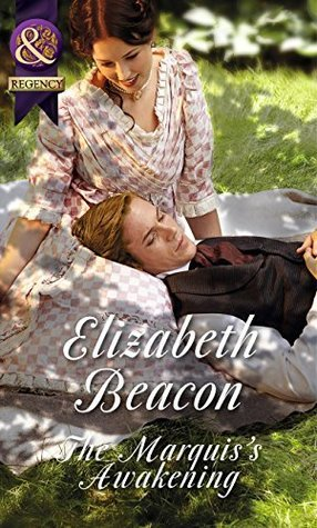 The Marquiss Awakening (A Year of Scandal #2)  by  Elizabeth Beacon