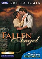 Fallen Angel (Harlequin Single Title Historicals)