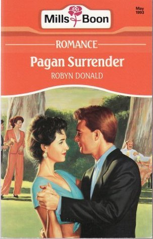 Pagan Surrender Robyn Donald