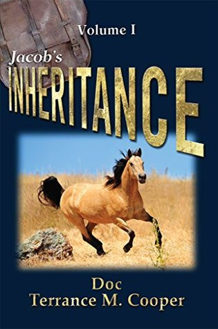 Jacobs INHERITANCE  by  Terrance Cooper