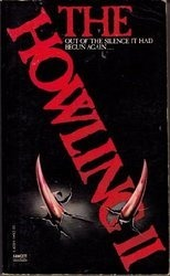 The Howling II (The Howling, #2)  by  Gary Brandner