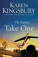 The Baxters Take One (Above the Line, #1)