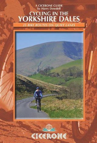 Cycling in the Yorkshire Dales Harry Dowdell