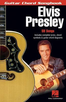 Elvis Presley  by  Hal Leonard Publishing Company