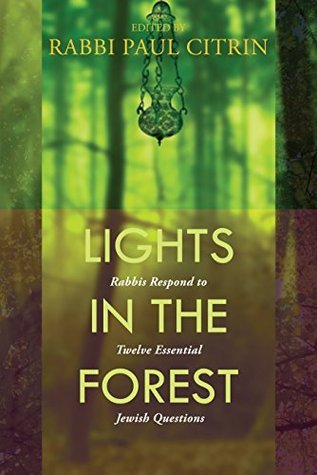 Lights in the Forest: Rabbis Respond to Twelve Essential Jewish Questions Paul Citrin