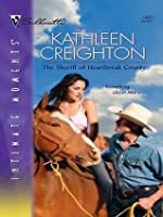 The Sheriff of Heartbreak County (Silhouette Intimate Moments)