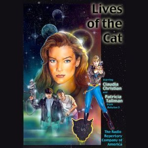 Lives of the Cat  by  Larry Weiner
