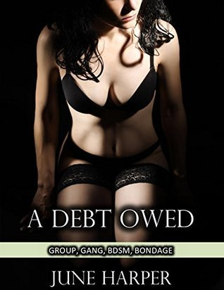 A Debt Owed  by  June Harper
