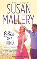 Two of a Kind (Mills & Boon M&B) (A Fool's Gold Novel - Book 11) (Fool's Gold series)