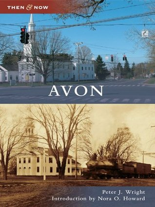 Avon (Then & Now) Peter J. Wright