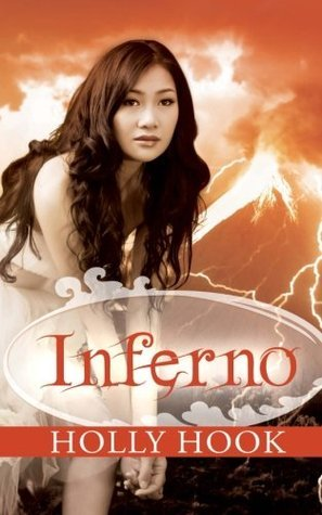 Inferno: Destroyers, Book Two  by  Holly Hook
