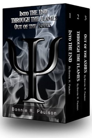 Into the End Boxed Set (Into the End #1-3)  by  Bonnie R. Paulson