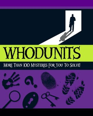Pocket Puzzlers Whodunits Stan  Smith