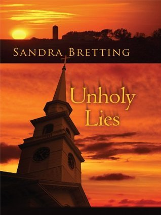 Unholy Lies Sandra Bretting