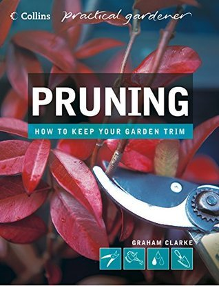 Pruning  by  Graham Clarke
