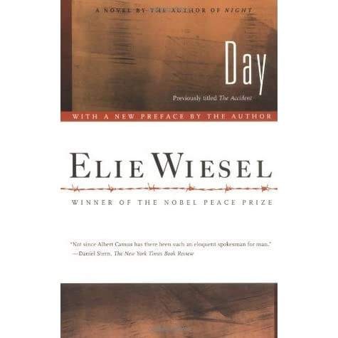 the issues of the world war two as portrayed in the novel night by elie wiesel Night is a work by elie wiesel about his experience with his father in the nazi german concentration camps at auschwitz and buchenwald in 1944-1945, at the height of the holocaust toward the end of the second world war in just over 100 pages of sparse and fragmented narrative, wiesel writes.