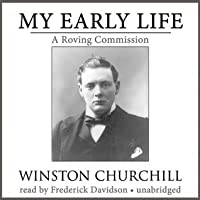 My Early Life, 1874-1904