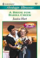 A Bride For Barra Creek (Mills & Boon Cherish)