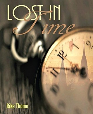 Lost in Time: KGW - Bücher nach Cover  by  Rike Thome