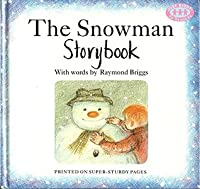 The Snowman Storybook (Just Right Books)