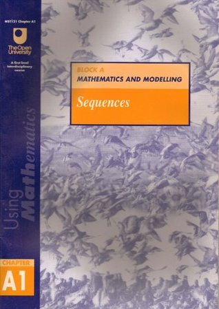 MST121 Chapter A1 Mathematics and Modelling  by  Open University