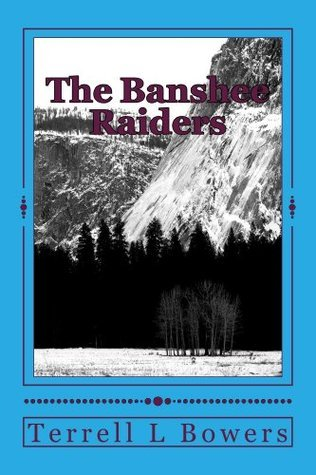 The Banshee Raiders Terrell Bowers