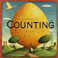 Counting: A Child's First 123. Alison Jay