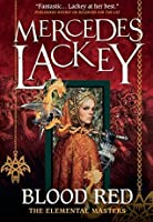 Blood Red (Elemental Masters Book 10)