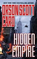 Hidden Empire (Empire, #2)