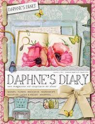 Daphnes Diary Number 3 2014  by  NOT A BOOK