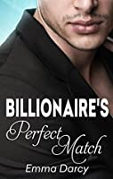 The Billionaire's Perfect Match
