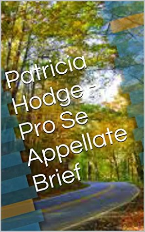 My, What I Call, Book  by  Patricia Hodge