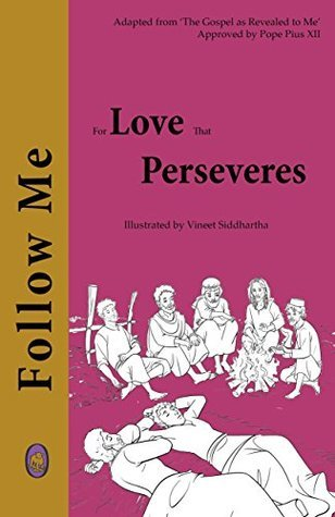 For Love that Perseveres (Follow Me Book 3)  by  Lamb Books