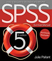 SPSS Survival Manual,5e
